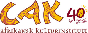 Center for Afrikansk kulturformidling
