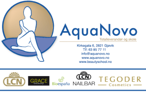 Aquanovo Group AS