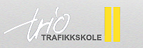 Trio Trafikkskole AS