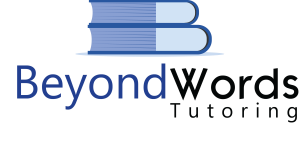 Beyond Words Tutoring