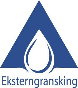 Eksterngransking