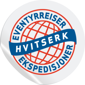 Hvitserk & Eventyrreiser AS
