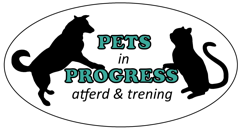 Pets in Progress - atferd og trening