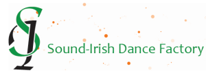 Sound - Irish Dance Factory