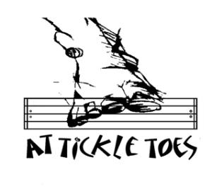 At Tickle Toes Steppdans og kor