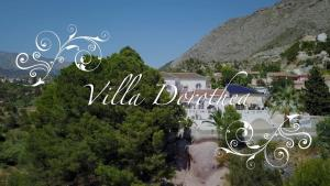 Villa Dorothea Retreat