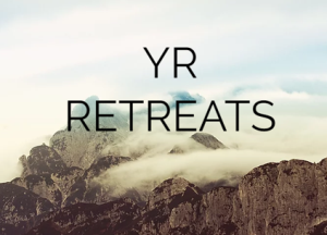 Yr retreats