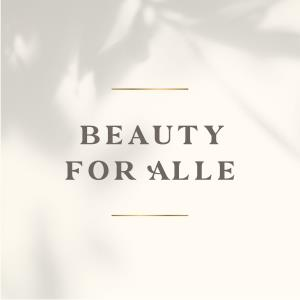 Beauty for alle