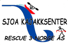 Sjoa Kajakksenter/Rescue 3 Norge AS