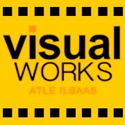 Atle Ilsaas, Visual Works