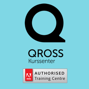 Qross Kurssenter AS - Adobe Authorised Training Centre